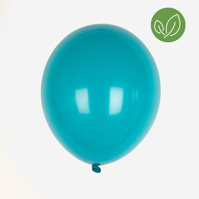 balloons - turquoise